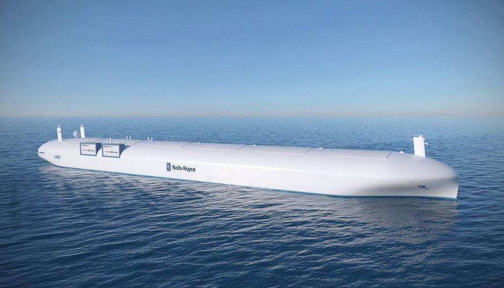 rolls-royce-autonomous-drone-cargo-ship