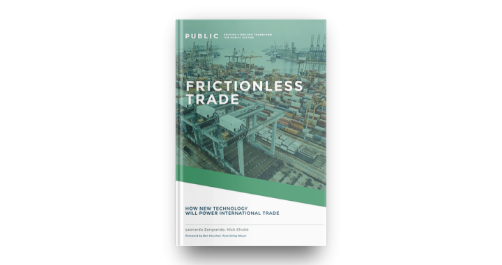Frictionless Trade