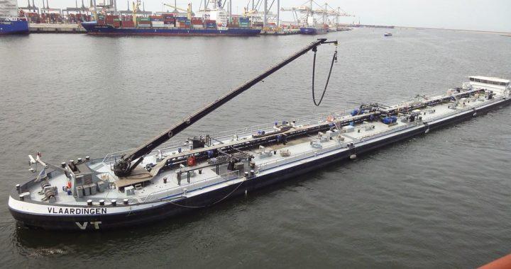Bunker Barge