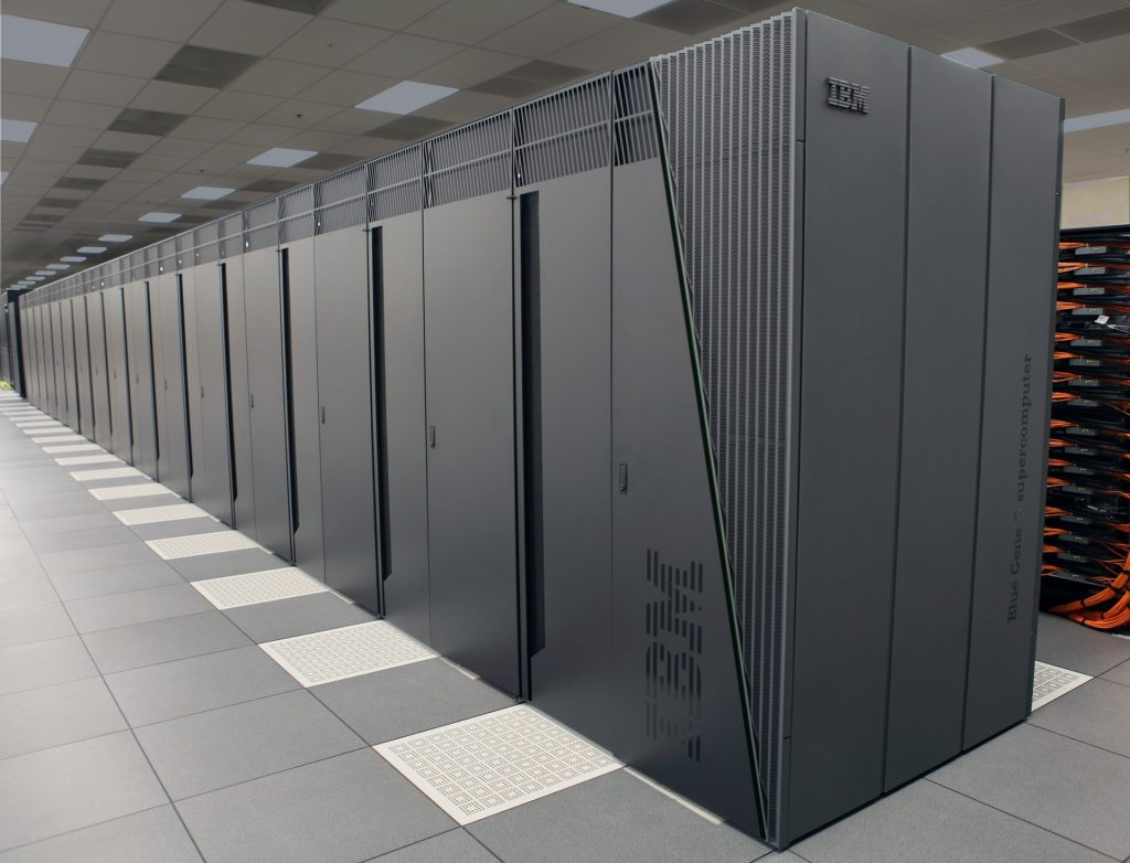 The world has a growing number of data centres to store massive amounts of structured and unstructured data.