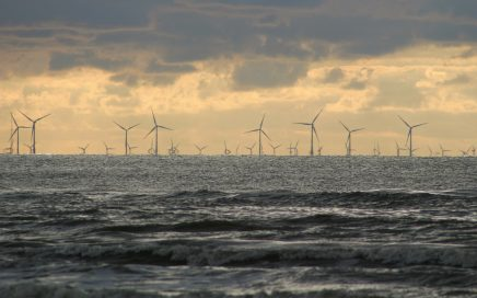 Three alternative power sources enabling green shipping