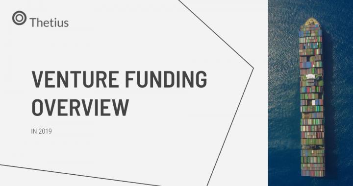 Venture Funding Overview - 2020 thetius