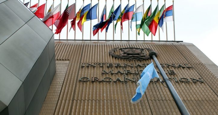 Unpicking the IMO's call to action on digitalisation
